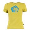 E9 Henry T-Shirt Junior Cedar